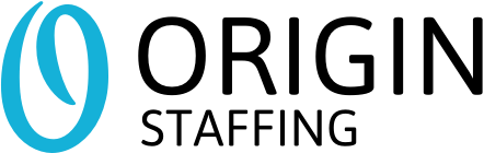 Origin Staffing Financial Recruiting Agency - Header Logo Full Color - Boston's best financial and accounting head hunters